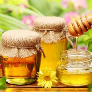 Вологодский мёд