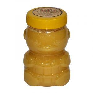Мед натуральный, пластиковая фигурка, 0,5 кг