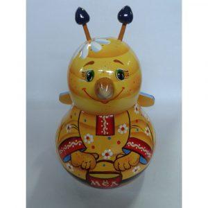Сувенир Пчела с медом