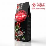 Вологодский Иван-чай с шиповником в картонной упаковке, 50 г