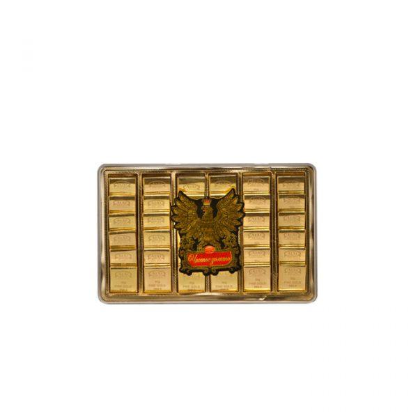 Конфеты Чистое золото 320 гр