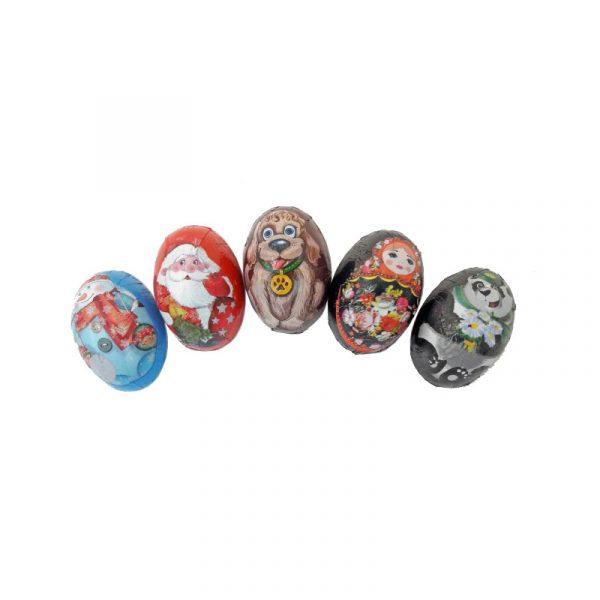 Конфеты «Чудесные игрушки»