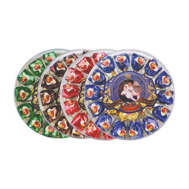 Шекснинские конфеты