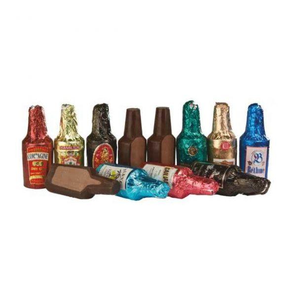 Конфеты Ребус (бутылочки)