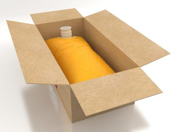 упаковка морса и сока