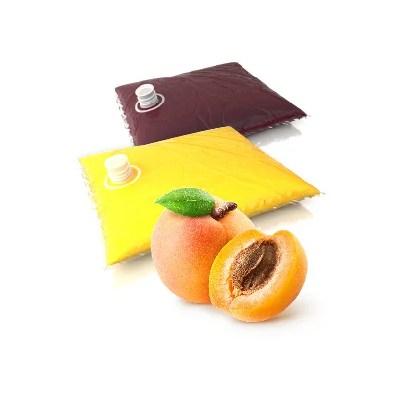 морс из абрикоса